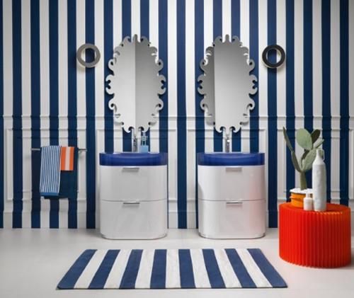 Cuartos de baño decoración