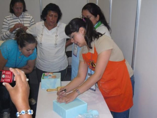 Curso de decoración