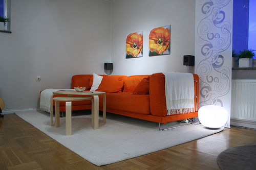 Curso decoración de interiores
