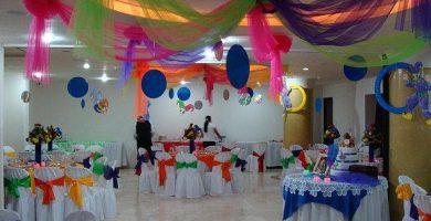 Cursos de decoracion de eventos