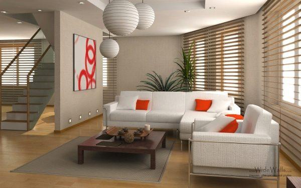 De casa decoración