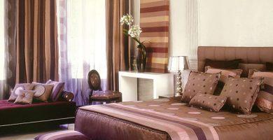 Decoración de dormitorios matrimoniales