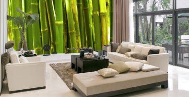 Decoración de interiores salones