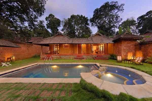 Decoración de jardines y piscinas