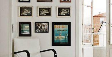 Decoración de paredes fotos