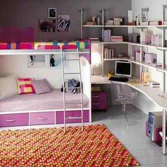Decoración de cuartos juveniles
