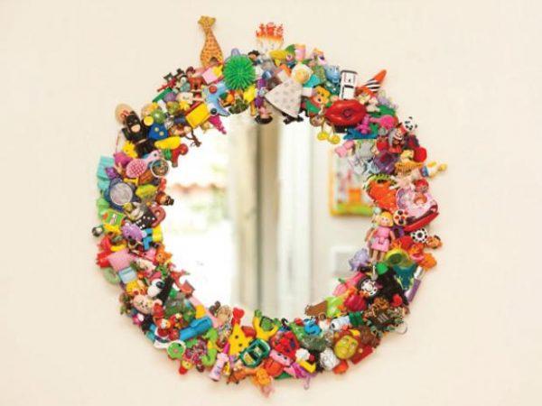 Decoracion de espejos