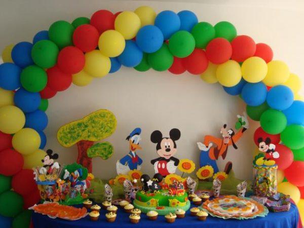 Decoracion de fiesta infantil