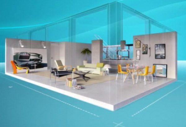 Decoracion de interiores online