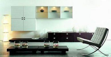Decoracion de interiores salas
