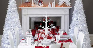 Decoracion de navidad 2011
