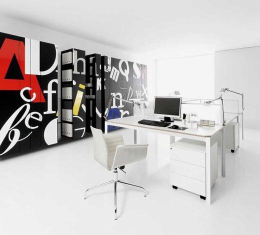 Decoracion de oficinas modernas