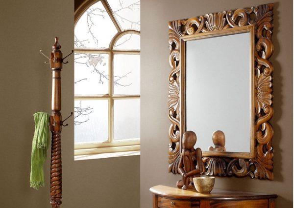 Espejos de decoración