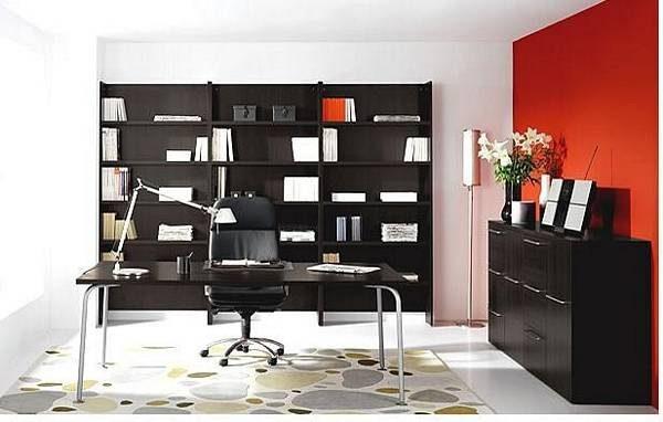 Estudios de decoración de interiores
