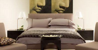 Ideas de decoracion de dormitorios
