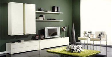 Ideas de decoracion de salones