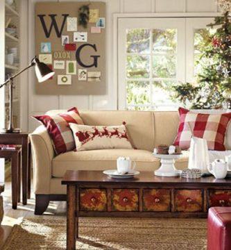 Ideas decoración de interiores