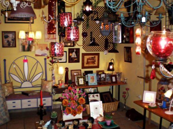 Mayoristas de regalos y decoración