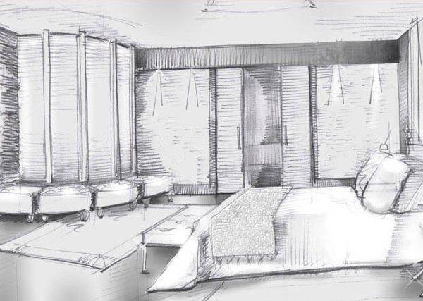Proyectos de decoración de interiores