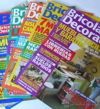 Revistas de decoración moderna