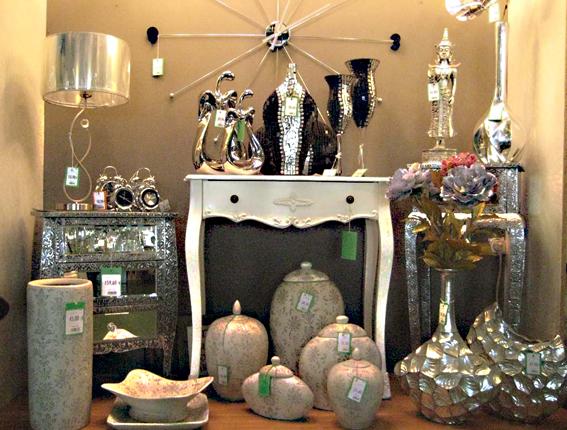 Tiendas de decoración en Sevilla