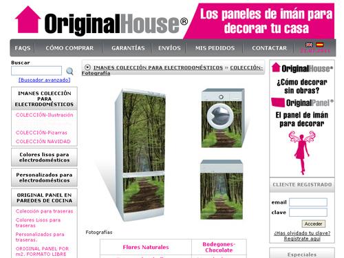 Tiendas de decoración online baratas